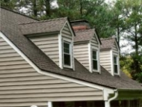 GAF Roof Shingles