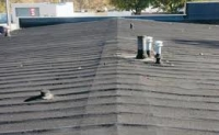 Rubber Membrane Roofing
